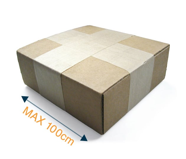 cost effective parcel delivery